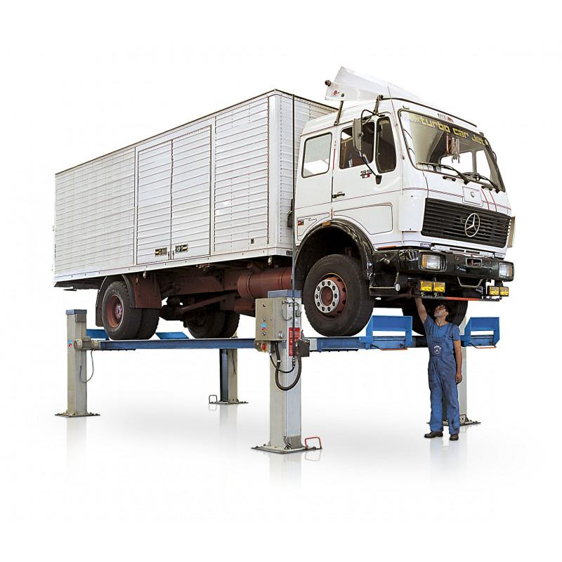 Rav KP440 Series Commercial 4 Post Lift